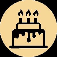 imprezy okolicznosciowe - organizacja urodzin